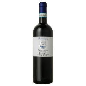 Baccanera Piemonte Dolcetto Vigneti Aliberti Canelli